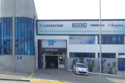 CENTROS COLDPARTNER/COLDAZORES