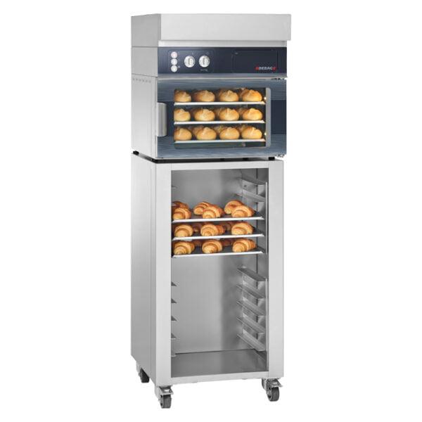 debag,fornos para padarias e pastelarias